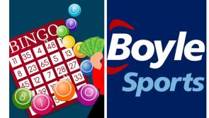 Bingo! Longford player turns €2 into €5,000 in the blink of an eye
