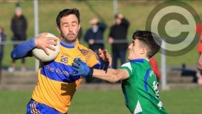 Carrickedmond overcome Rathcline to win a second Longford league title this season
