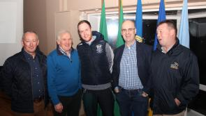 Longford Slashers GAA announce new Games Promotion Officer Ciarán Mac Eochaidh