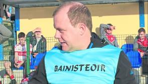Mickey Graham wary as Longford champions Mullinalaghta face Carlow's Eire Og