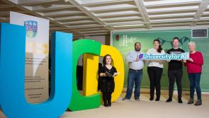 UCD's 'University for All' week highlights education opportunities for Longford people