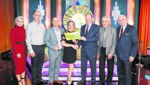 Longford resident scoops €32k in RTE gameshow