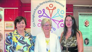 'Operation Enable' will be launched at County Longford Public Participation Network  meeting