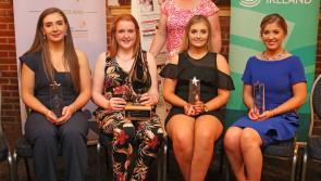 Gallery | Cream of local sporting talent honoured at 2018 Ganly's Longford Sports Star Awards