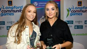 GALLERY |  Trojan work of volunteers recognised at Longford Community Games Area and Endeavour Gala Awards dinner dance