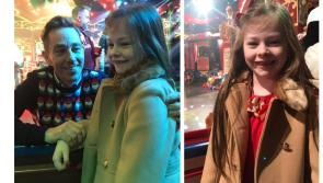 Dream comes true for Longford girl Freya O'Connor as she joins Ryan Tubridy on magical Late Late Toy Show set