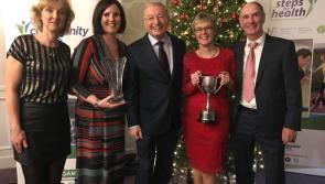 GALLERY | Great night for Longford as Ballymahon/Forgney win fourth consecutive provincial accolade at Aldi Community Games Awards