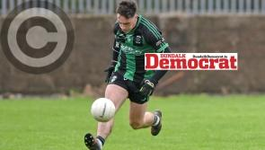 Louth and Dundalk Young Irelands' fixture clash bemuses local GAA fans