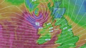 Met Éireann issues weather warning for this week