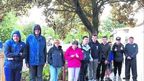 Longford Autism Foróige Group going from strength to strength