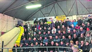 Mental health discussion at Granard Mart hears how to watch the inner voice