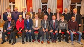 Pictures:  Cashel GAA celebrates Golden Jubilee