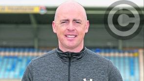 New Longford manager Padraic Davis preparing for his first game in charge against Wicklow
