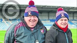 Mickey Graham has enjoyed it all as the manager of Longford champions Mullinalaghta