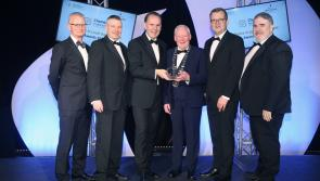 Longford County Arts Office strikes again with an Excellence in Local Government Award