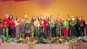 Festive fever descends on Arva