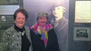 Longford plays its part in women making history