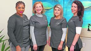 Chic Beauty Salon in Longford celebrating 25 years in business