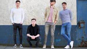 Longford's Brave Giant announce biggest headline show to date in the Olympia Theatre