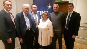 Hagan joins Browne, Nolan and Cooney on four way Longford Fine Gael local election ticket