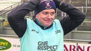 Leinster glory for Longford champions: Mickey Graham hails 'a victory for every rural club'