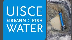 Work on replacement of water mains in Ballinalee and Springtown to cease over Christmas
