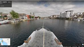 Google Trekker Shares Magnificent River Shannon Benefitting Tourists & Visitors Everywhere