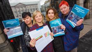 Family Carers Ireland launch National Carers' Strategy Scorecard