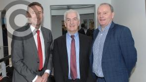 Concerns over new Louth GAA stadium addressed by selection committee member David Rogers