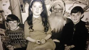 Photo Gallery: A nostalgic look back at Christmas in Longford and meeting Santa at the old Quinnsworth store