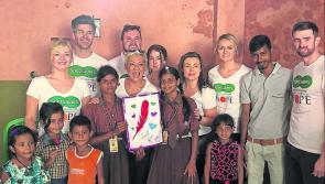 Longford man embarks on 'eye-opening trip to Kolkata'
