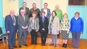 Celebrating Longford women in public life