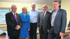 Longford post offices have central role to play in delivery of social welfare services