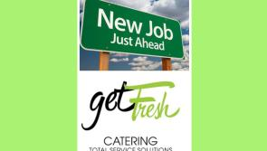 Longford Leader Jobs Alert: Get Fresh Catering  recruiting  aChef / Commis Chef or Cook to join their team in Ballymahon
