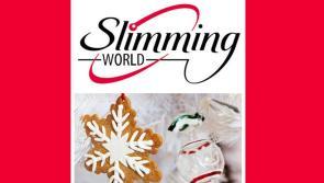 Healthy eating advice for the festive season