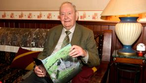 Granard's memory man Jimmy Donoghue recalls 100 years of history in north Longford  town