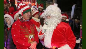 WATCH | Longford's Jimmy Jests survives (just about) the Twelve Pubs of Christmas