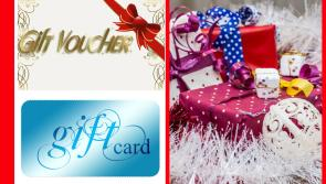 In a hurry to use your Christmas vouchers? New Bill proposes five-year minimum expiry date for gift vouchers