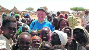 Longford GOAL activist Tiernan Dolan reflects on three decades working in some of poorest parts of the world