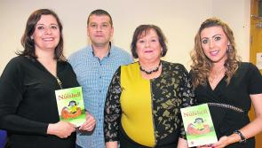 Longford community stalwart Pauline Flood examines family, education and life in her new poetry book 'Me in a Nutshell'