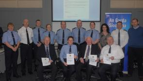 Call for entries to the Inaugural Roscommon / Longford Garda Youth Awards