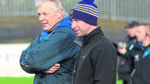 Dan McElligott and Barry O'Rourke appointed joint managers of Longford U-17 football squad