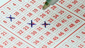 Offaly National Lottery player wins big to start the New Year