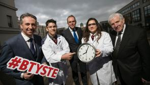 Six Longford projects in BT Young Scientist & Technology Exhibition