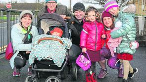 PICTURES | Shane Brennan 5k Run raises funds for an MRI scanner in Midlands Regional Hospital Mullingar
