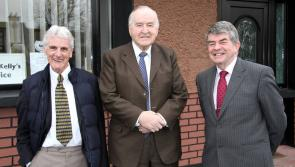 Gallery   Late Peter Kelly served the people of Longford with great distinction