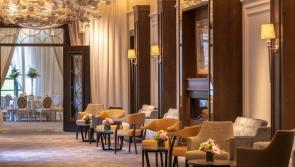 Mullingar Park Hotel Wedding Showcase this weekend