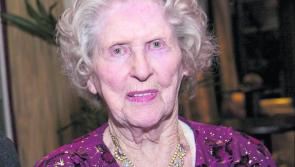 Longford Association in London saddened by death of Life President Lily Armstrong