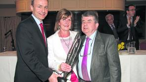 Peter Kelly fought for Longford  every day