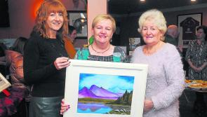 Longford Leader gallery: Drumsna Art Group's annual exhibition